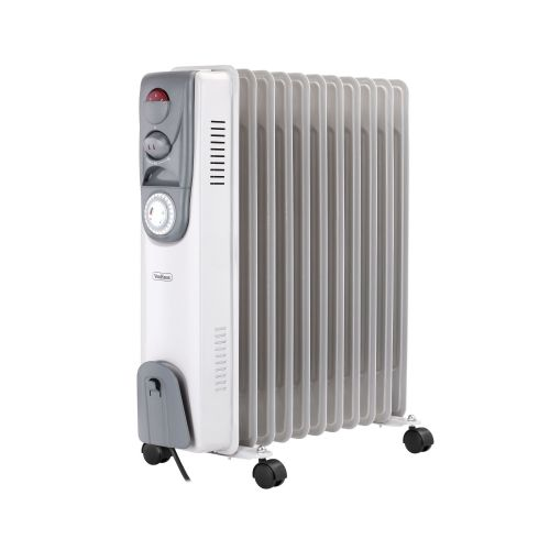 Electric Oil Filled Radiators 1Kw To 3Kw 240V~50Hz